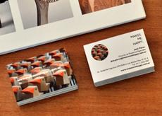 Postales, Invitaciones y Tarjetas Personales